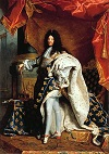 Louis XIV of France klein